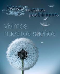 """Clases preliminares al seminario de Mayo del 2012: """"Viendo nuestras posibilidades, vivimos nuestros sueños"""""""