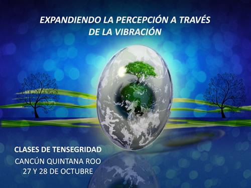 Expandiendo la Percepción a través de la Vibración en Cancún, Quintana Roo