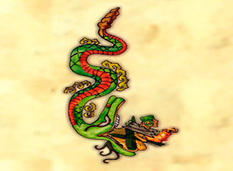 Viajes en la Segunda Atención: Siguiendo el Rastro de la Serpiente Emplumada Kukulkan a la Tierra de los Mayas – Yucatan, Abril 2016