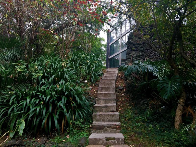 Alojamiento y traslado – Seminario Ciudad de México, 2016