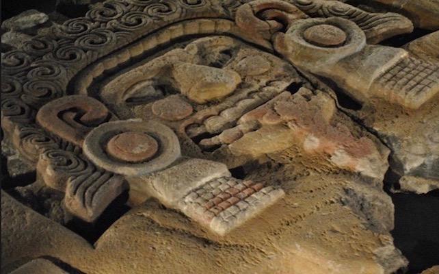 Tlaltecuhtli-Madre Tierra