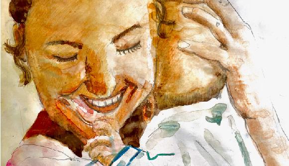 Sanando la relación con la madre